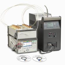 Teplotné skenery a multiplexery