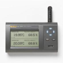 Záznamníky teploty a vlhkosti