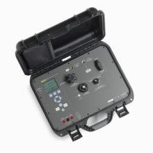 Fluke 3130 Prenosný kalibrátor tlaku so vstavanou pumpou