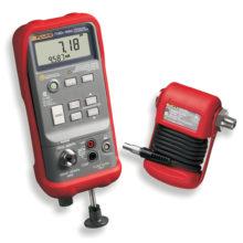 Fluke 718Ex Iskrovo bezpečný kalibrátor tlaku
