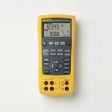 Fluke 724 Prevádzkový teplotný kalibrátor (RTD + TC)
