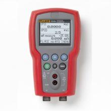 Iskrovo bezpečný kalibrátor tlaku Fluke 721Ex
