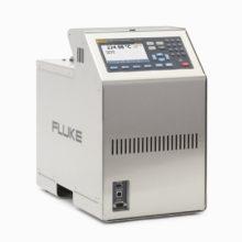 Prenosné kalibračné kúpele Fluke 6109A a Fluke 7109A