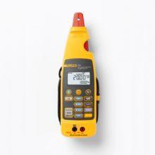 Fluke 772 Prevádzkový kliešťový ampérmeter
