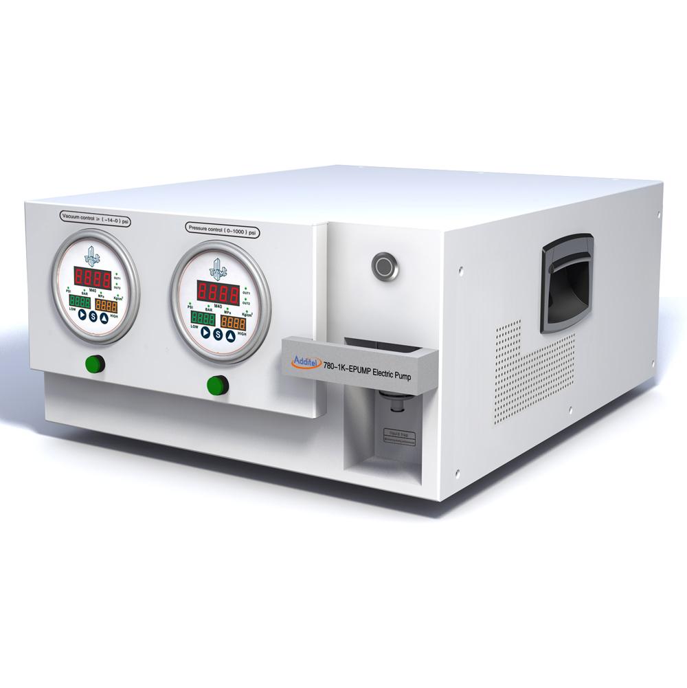 Additel ADT780-1K-EPUMP