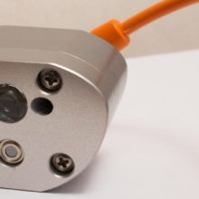 TecPac Senzor O2 pro detekci úniků a těsnosti
