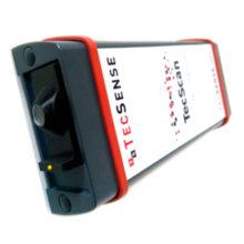 TecScan Optický senzor kyslíku