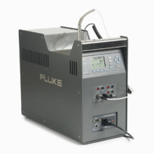 Ultra – chladná kalibračná piecka Fluke 9190A