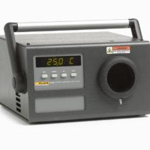 Fluke 9132 a 9133 prenosné infra kalibrátory
