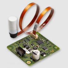 HMM105-I2C-modul RH/T