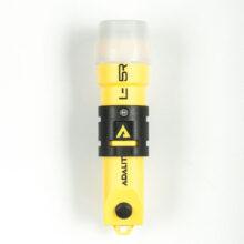 Ručné svietidlá s LED majákom L-5P/5RP