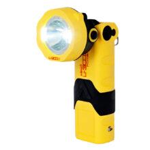 Iskrovo bezpečné svietidlo L-3000 Power
