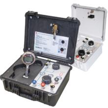 Kalibračný kufrík MNR 300 – CAXP2 (Ex)
