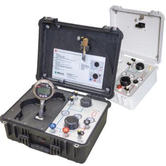 Kalibračný kufrík MNR-300