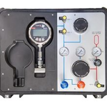 Kalibračný kufrík MNR-300-CAXP2