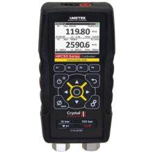 Ametek Crystal HPC50 ATEX kalibrátor tlaku