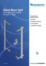 Tichý pohon – light verze - Řemenové systémy WDGM