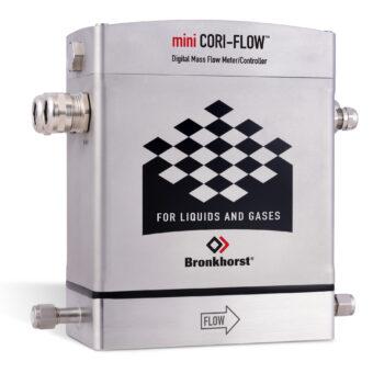 coriolisov prietokomer mini-cori-flow-mi130