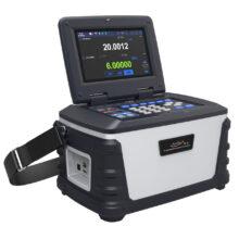 Automatický kalibrátor tlaku Additel 761A
