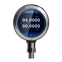 Digitálny kalibrátor tlaku Additel 673