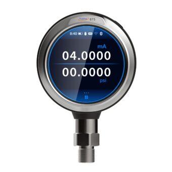 ADT673 kalibrátor tlaku