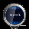 Digitálny referenčný tlakomer ADT686