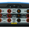Kalibrátory ADT226 a ADT227 Horná strana