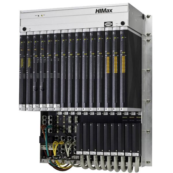 Bezpečnostný riadiaci systém HIMA HiMax
