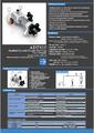 Manuál Additel 925 - Hydraulické pumpy Additel do 1.000 bar