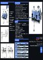 Manuál Additel 960 - Hydraulické pumpy Additel nad 1.000 bar