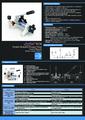 Manuál Additel 928 - Hydraulické pumpy Additel do 1.000 bar