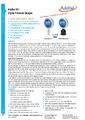 Datasheet Additel 681 - Digitálny referenčný tlakomer Additel ADT681