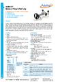 Datasheet Additel 927 - Hydraulické pumpy Additel do 1.000 bar
