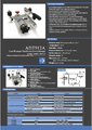 Manuál pumpy ADT912A - Pneumatické pumpy Additel série ADT900