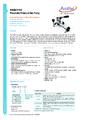 Datasheet pumpy ADT916A - Pneumatické pumpy Additel série ADT900