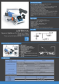 Manuál pumpy ADT919A - Pneumatické pumpy Additel série ADT900