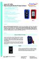 Katalógový list Additel 227 - Multifunkčné kalibrátory Additel 226 a 227