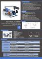 Manuál pumpy ADT920 & 920HV - Pneumatické pumpy Additel série ADT900